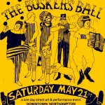 !!Buskers Ball Schedule!!