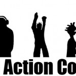 Youth Action Coalition seeks youth arts program coordinators! Apply by June 15th.