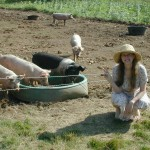 Agricultural Science and Social Revoluntion, a community workshop with Sigrid Schmalzer