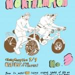 Papergirl Northampton Rides Again!